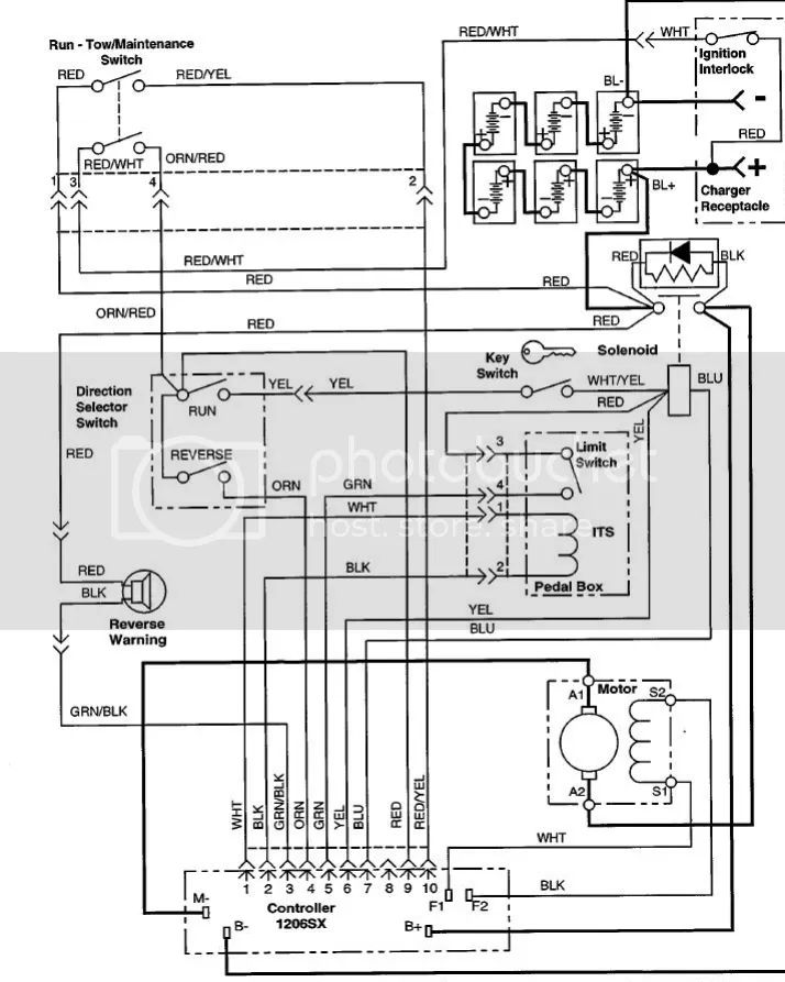 dcs 2wire wiring diagrams