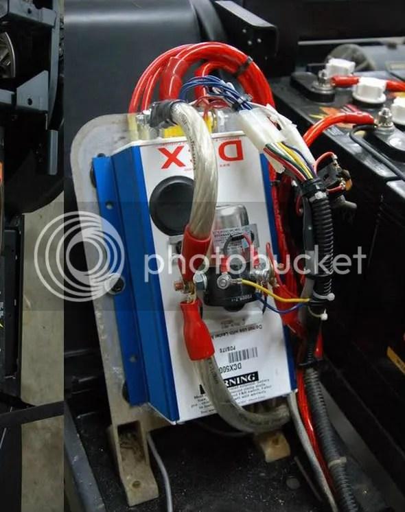 Pds Wiring Diagram Ezgo Alltrax Controller