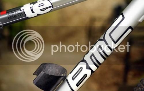BMC Team Elite