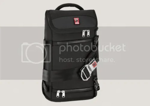 Chrome the Niko Camera bag