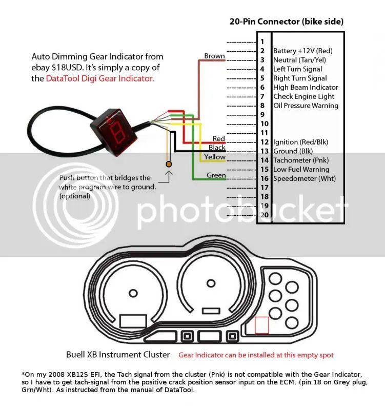 thread 318 wiring diagram