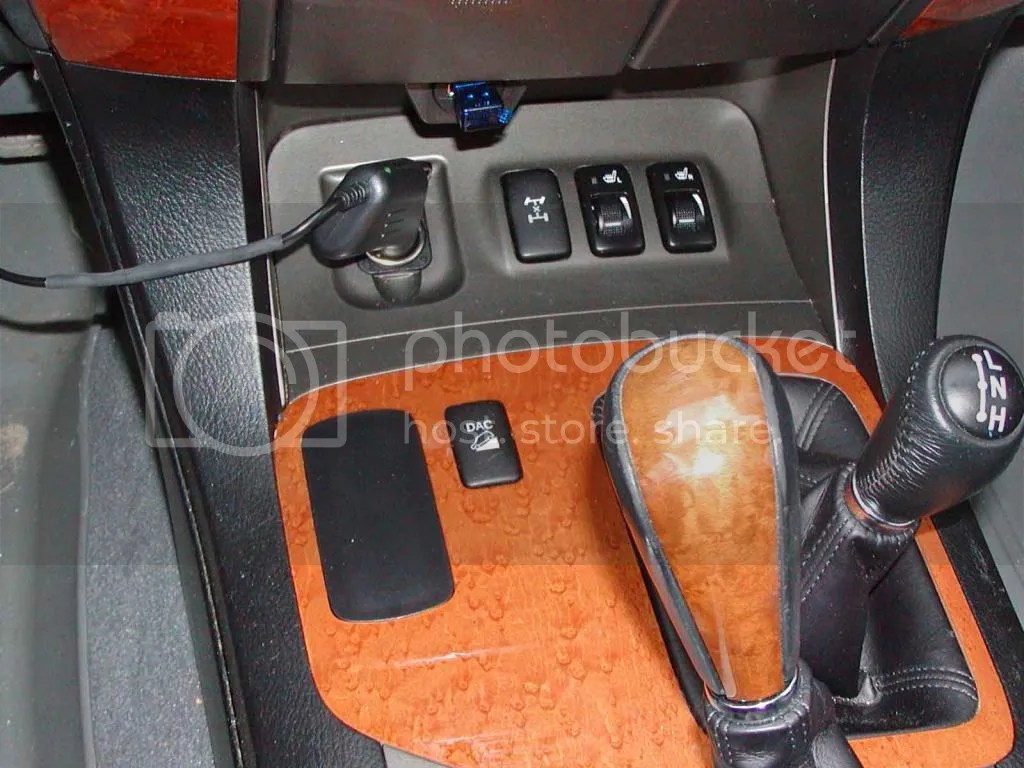 For Lexus Rx 330 Fuse Box Icon Stage 2 Lift Kit Installation Clublexus Lexus