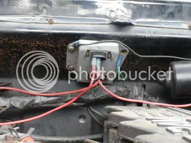 external voltage regulator?? - Dodge Cummins Diesel Forum