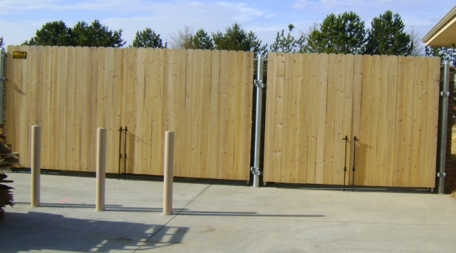 Security Fence Installation In Cincinnati Oh Northern
