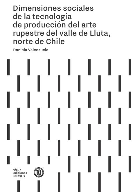 Dimensiones sociales ... Daniela Valenzuela