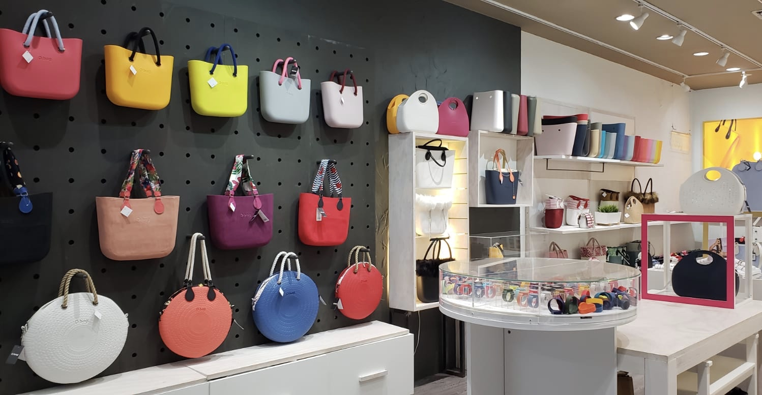 O Miami O Bag Miami The Store Restyling Iacc Miami