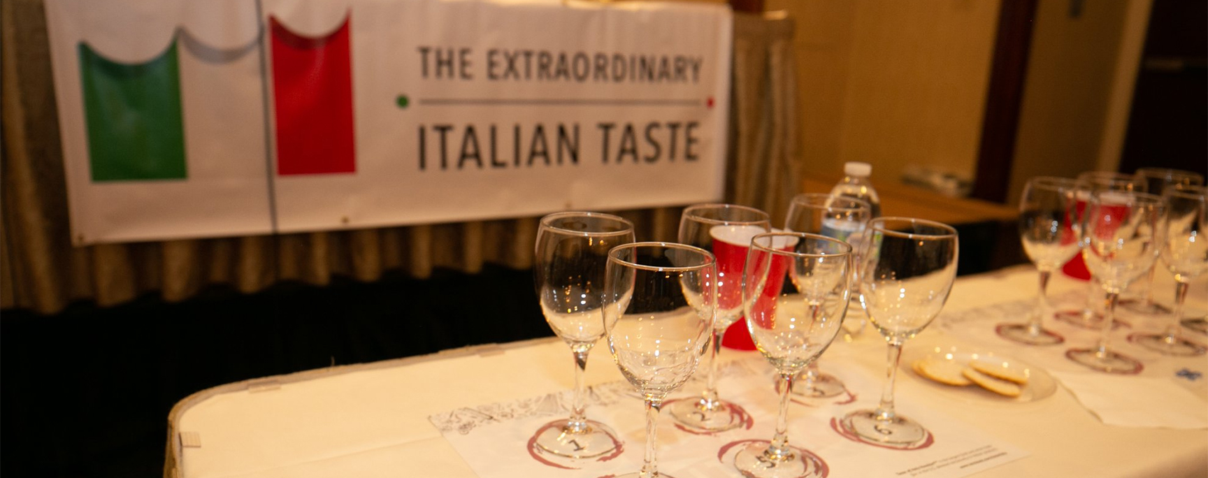 Rossini Cucina Italiana Ridgeland Menu Save The Date Taste Of Italy Houston Feb 24 25 Iacctexas