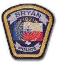 bryan tx police