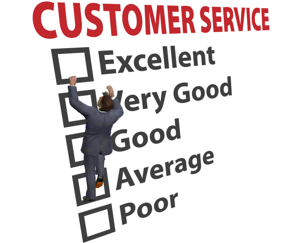 How Great Customer Service Can Increase Your Bottom Line