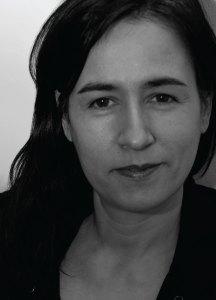 Monica Allende GetxoPhoto Artistic Director