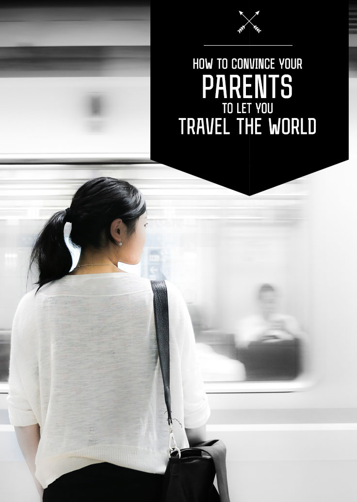 How to Convince Your Parents to Let You Travel the World u2013 I am Aileen - stay at home dad resume