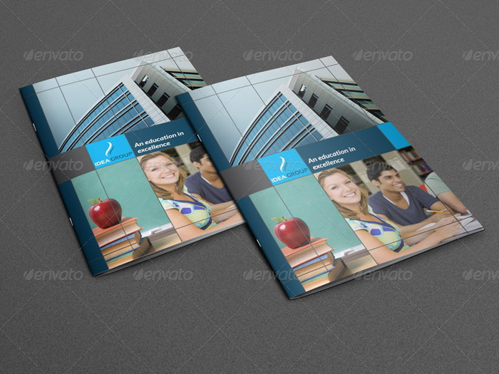 20 + Best Online Education Print Design