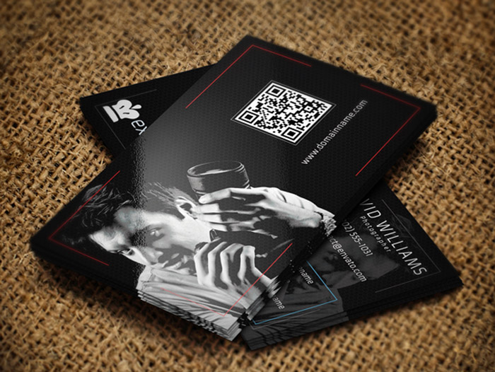 Photographer Business Cards Templates Free Gallery - Business Cards - card templates for pographers