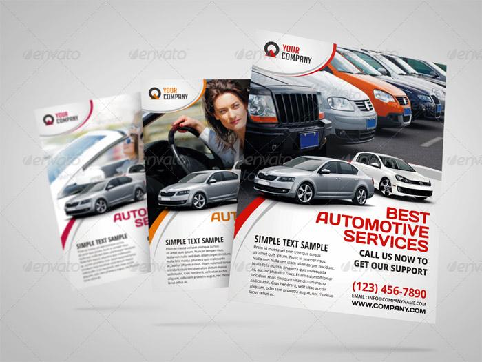 20 + Best Premium Printable Car Template - car for sale flyer