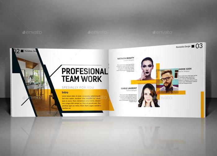 15+ very good-looking Brochure Templates