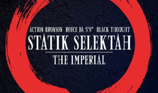 Statik-Selektah-The-Imperial-Cover