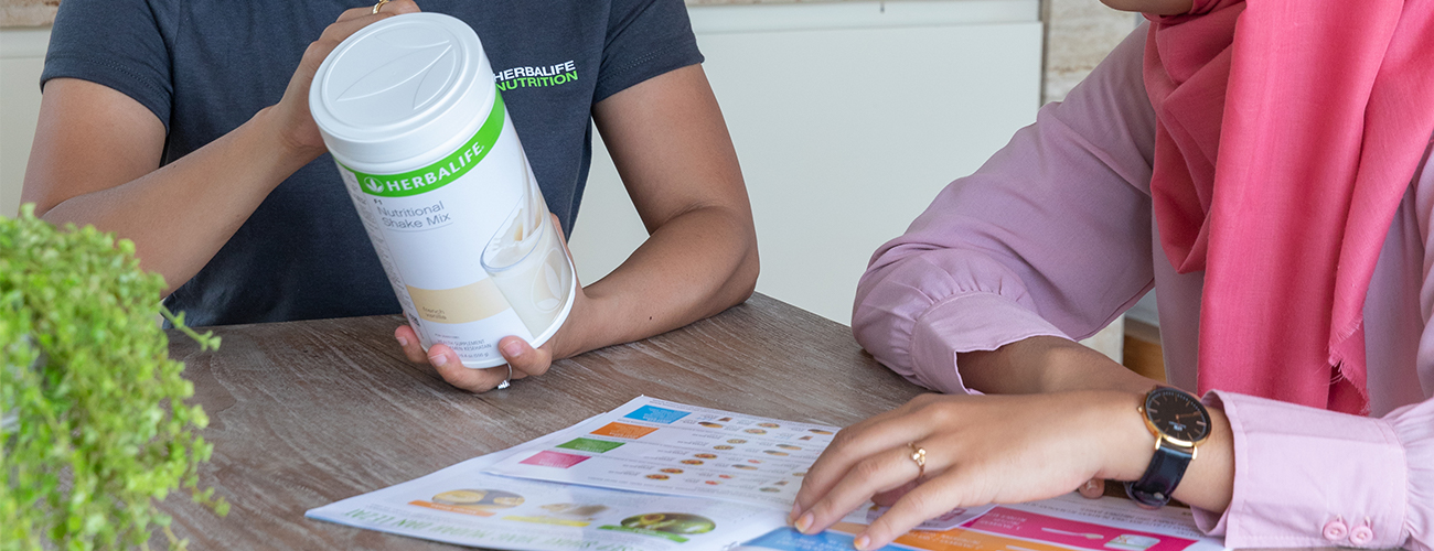How Does Herbalife Nutrition Make Its Products? It Starts with Quality  Ingredients
