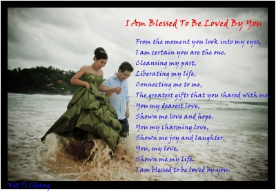 I am Blessed to be Loved by YOU! | i Am InSpIrEd!