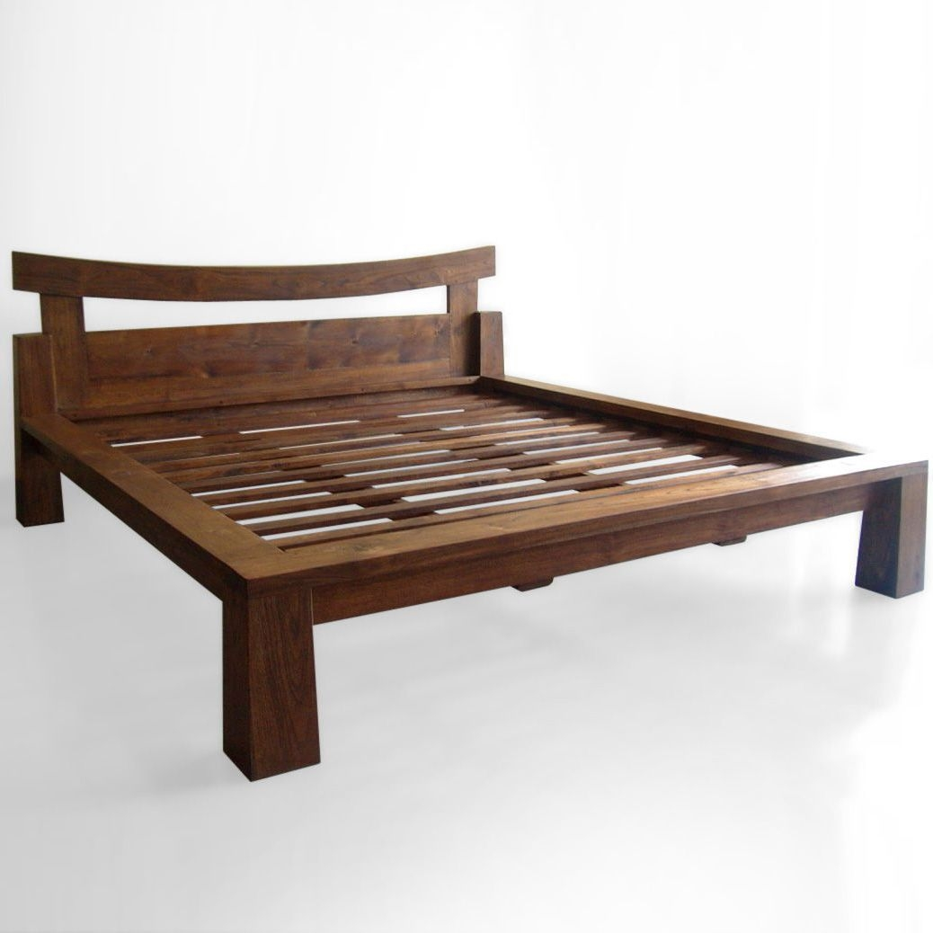 Japanese Inspired Beds Japan History Of Design Through The 18th Century