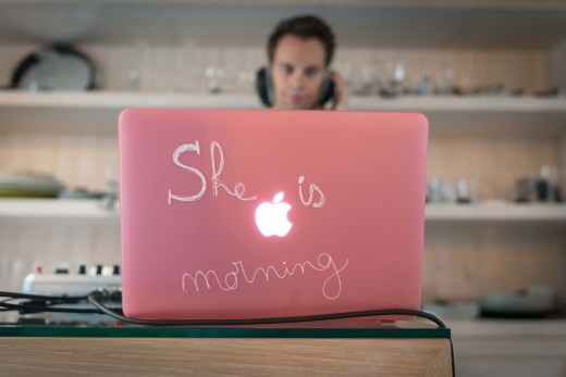 sheismorning - iamnotablog