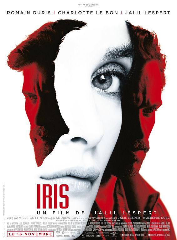iris - jalil lespert - iamnotablog