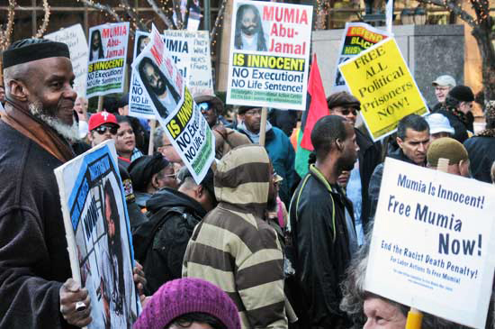 Mumia-rally-Philly-110910