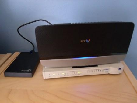 Usb Network Drive