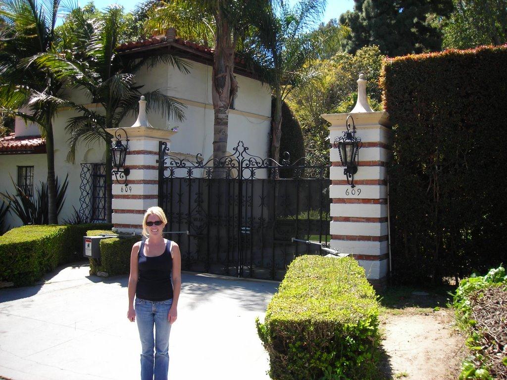 Fullsize Of Eddie Murphy House