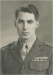 Glasco Rector, USMC