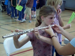 ISN Flutes 2