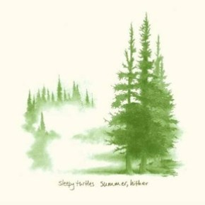 Review: Sleepy Turtles - Summer, Hither (2012)