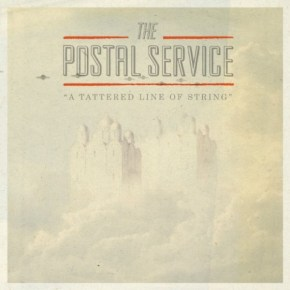Trending Single Reviews: The Postal Service, The Mast, Fall Out Boy, The xx