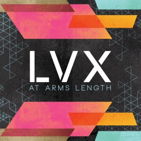 Review: LVX - At Arms Length (2013)