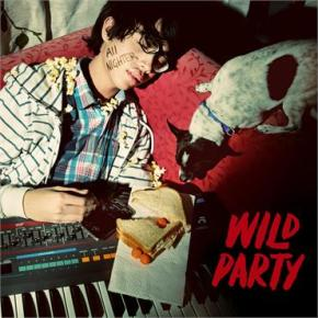 Review: Wild Party - All Nighter EP (2013)