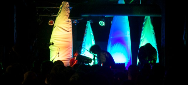 Concert Review + Photography: Youth Lagoon w/ Majical Cloudz at A&R Music Bar (Columbus)