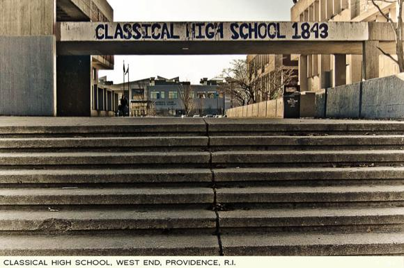 PPcP Classical High