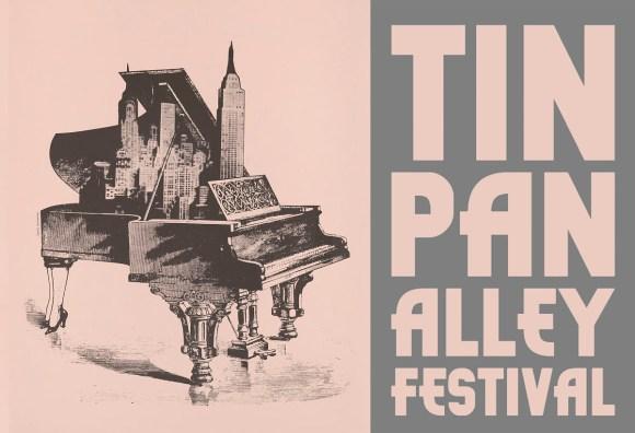 Tin Pan Alley Festival