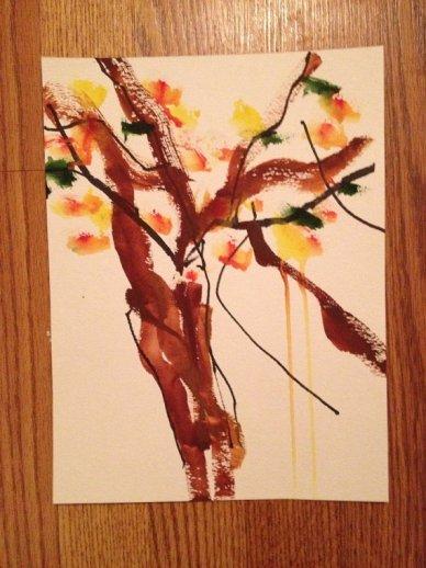 oaktreepainting