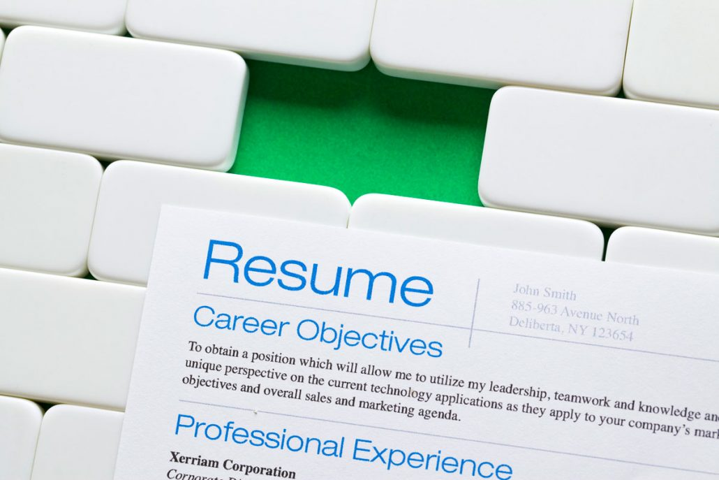 5 Little Known Ways to Make Your Resume Stand Out - make your resume stand out