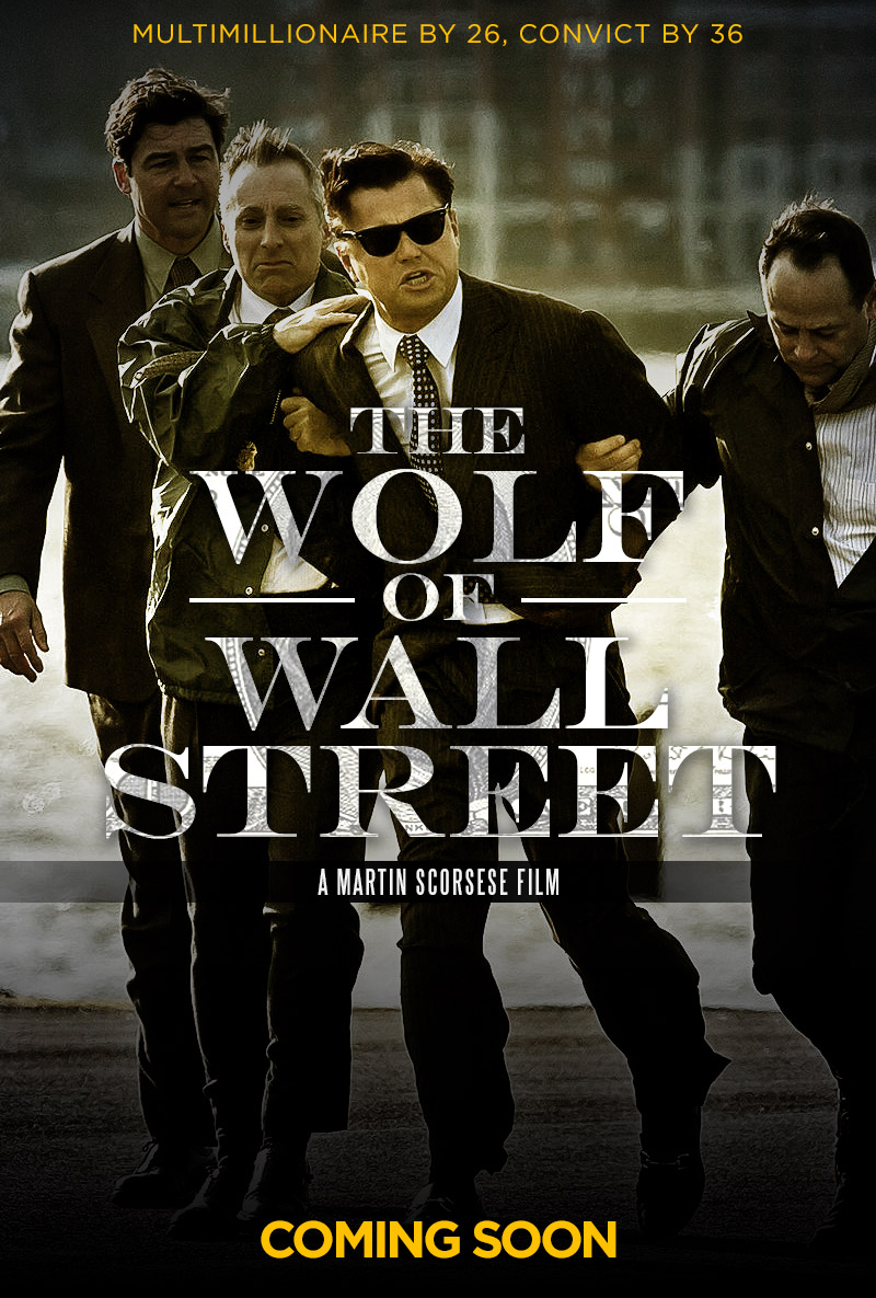 Wolf Of Wall Street Quote Iphone Wallpaper Wolf Of Wall Street Poster 187 Ian Mattingly
