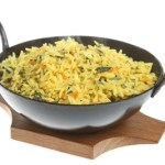 Authentic Indian Dishes To Cook At Home Pilau Rice 150x150 Authentic Indian Dishes To Cook At Home