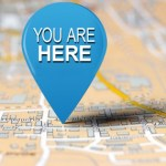 You Are Here Map Top Ten Tips to Create a Twitter Image That Attracts More Business