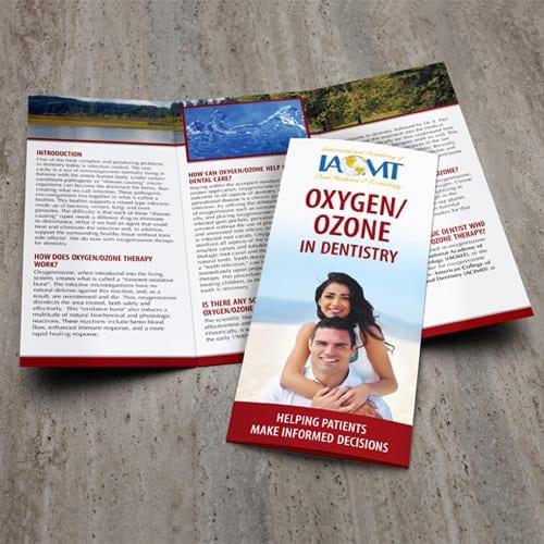 Oxygen/Ozone Brochures - IAOMT