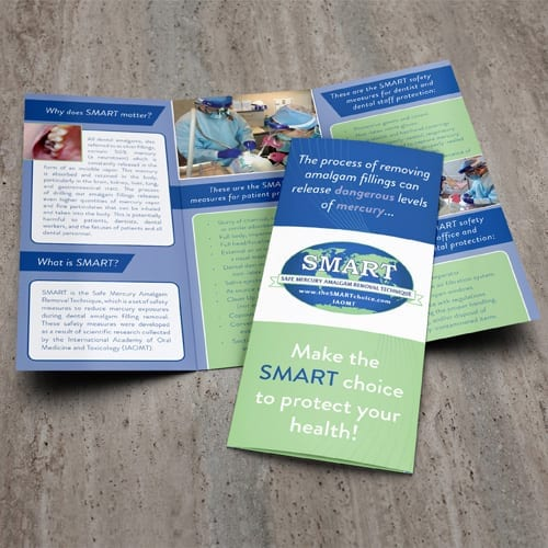 SMART Brochure - IAOMT