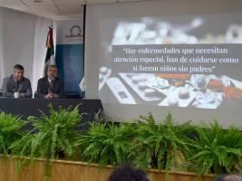 SG2015EERR-ER2015LA, día 1 sesión III, Mario Alanis de COFEPRIS, México; y Vicente Coto, de Medicamentos, El Salvador
