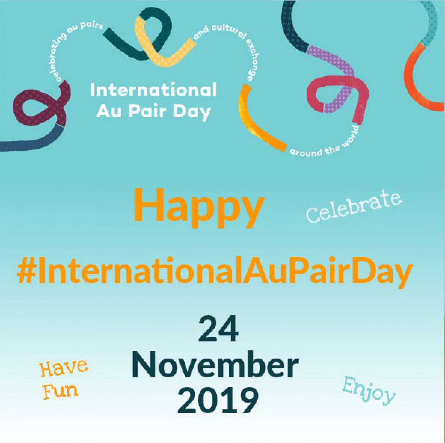 Happy International Au Pair Day International Au Pair Association