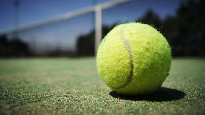 Everything You Need To Know About Tennis Balls - IA Tennis Academy - why is there fuzz on a tennis ball