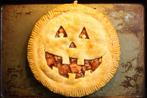 20091016-Apple Pie-O-Lantern