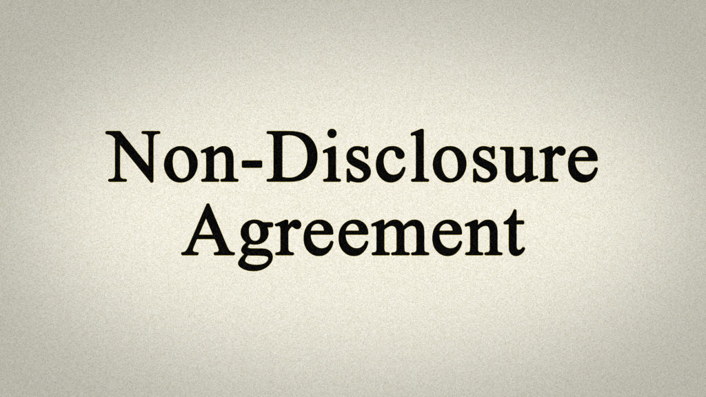 IATSE Local 479 » Honoring Your Non-Disclosure Agreements