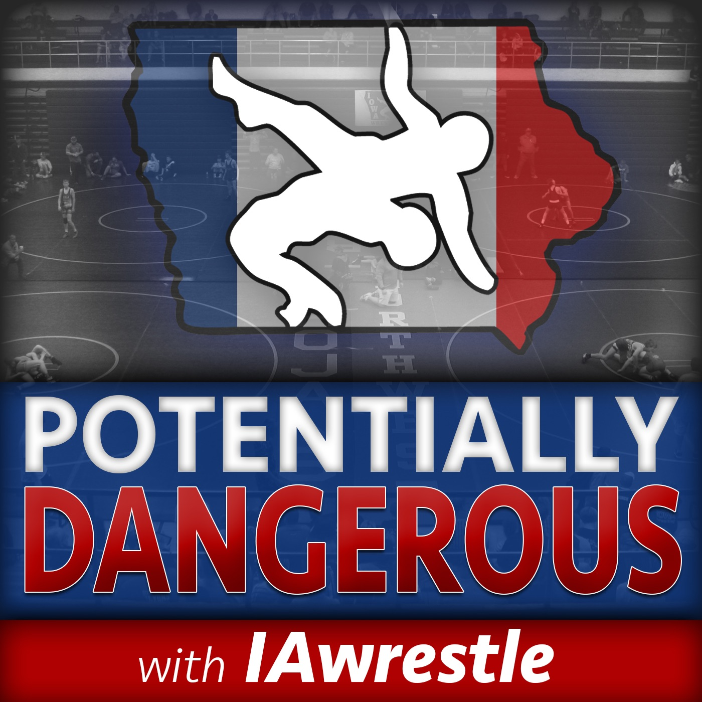 Potentially Dangerous: Episode #18 – With Tony Ramos